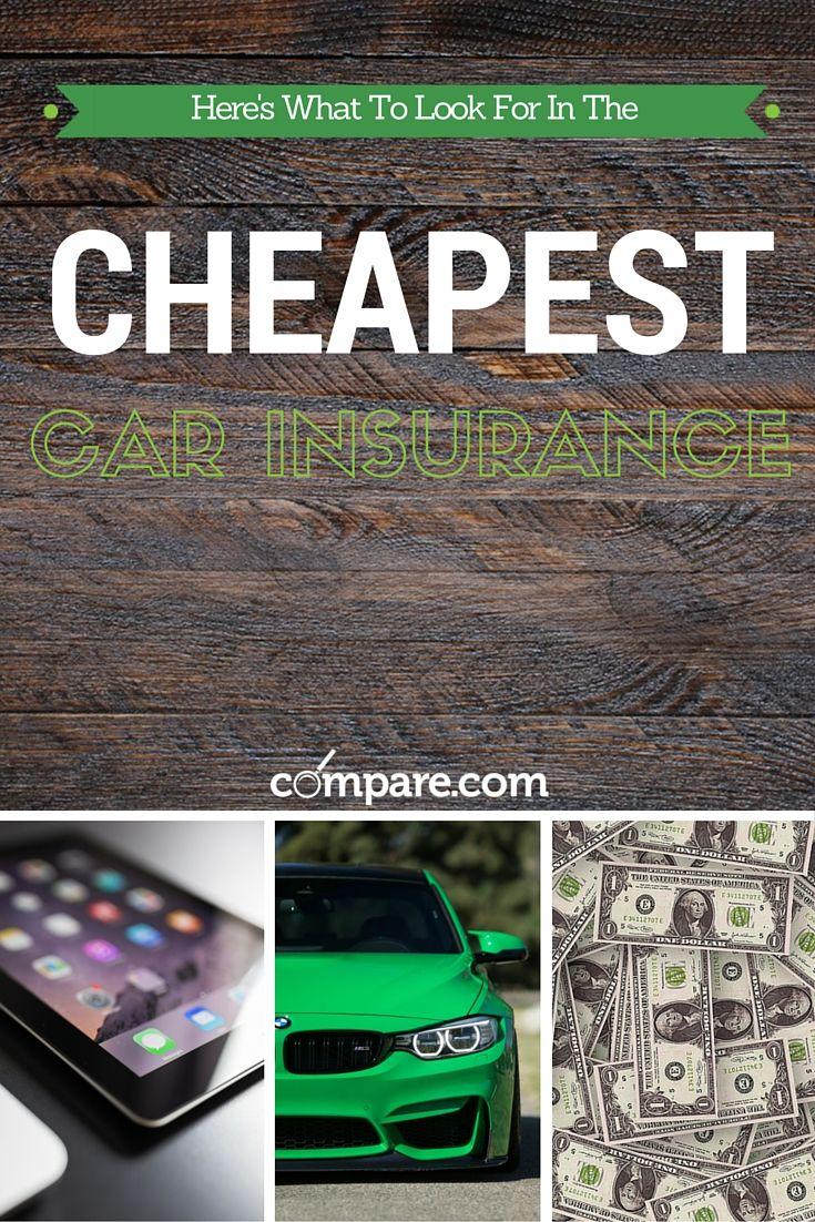 Cheapest Car Insurance Companies In Utah